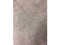 Mid Range Grey Carpet Remnant (3.00 x 4.00m) £75