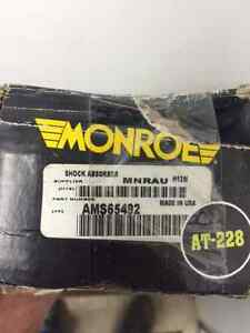 New - Monroe #65492, Gas- Magnum 65 Rear Shock Absorber,