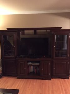 WALL UNIT FOR SALE!