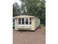 Atlas Debonair 2006, Static Caravan for sale, 3 bedroom with central heating and double glazing SOLD