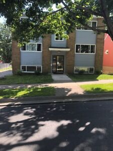 SEPT. 1ST, 3570 ROBIE, 2 BR., HT, ELECT. & PARKING INCL $1000.