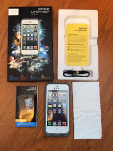 LifeProof Case For iPhone 5 - iPhone 5s - iPhone SE - NEW!!!