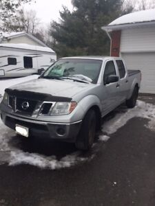 NEW PRICE 2009 Nissan Frontier