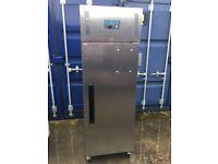 2 X Polar G592 600 Ltr Gastro Upright Fridges for sale