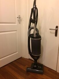 Sebo Felix Pet Hoover, only 10 months old, 5 year guarantee. As new
