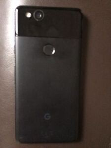 Google Pixel 2 XL - Unlocked - with extra battery pack