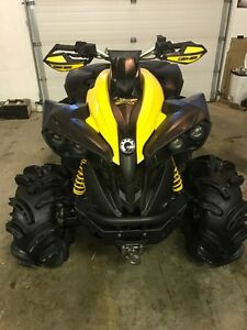 For Sale: 2012 Can-Am Renegade Xxc 1000cc