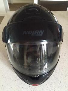 Nolan Full Face Helmet Palm Beach Gold Coast South Preview