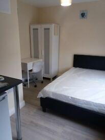 Double room - ensuite - Luscombe road - CV2 1AQ