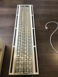 troffer lights low energy high grade commercial style