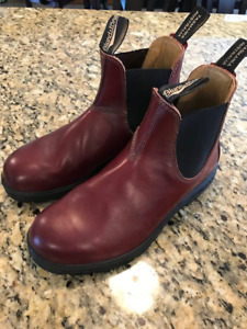 Blundstone Boots - Size 6 1/2