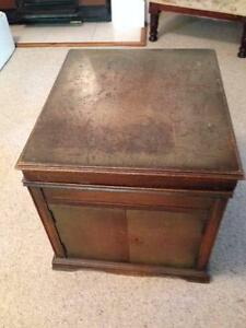 Antique Gramophone Box East Maitland Maitland Area Preview