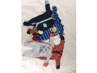 Baby clothes - sized upto 3.5kg