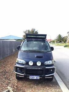 campervan lets be free n travel... Quinns Rocks Wanneroo Area Preview