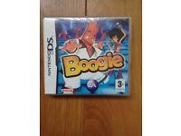 """Boogie"" Nintendo DS Game"