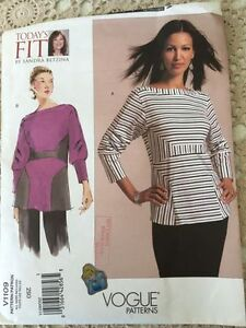 Designer Sewing Patterns North Shore Greater Vancouver Area image 8