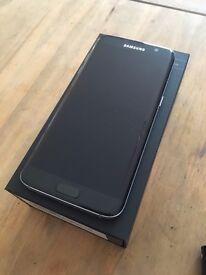 Samsung Galaxy S7 EGDE 32GB. Great Condition. O2