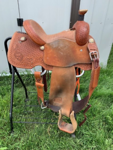Irvines Saddle | Kijiji - Buy, Sell & Save with Canada's #1