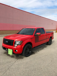 2012 Ford F-150 FX2 For Sale