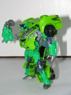 Transformers Revenge of The Fallen SKIDS Complete Rotf Deluxe