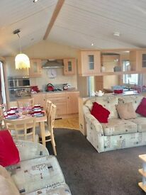 STATIC CARAVAN FOR SALE WHITLEY BAY TYNE AND WEAR