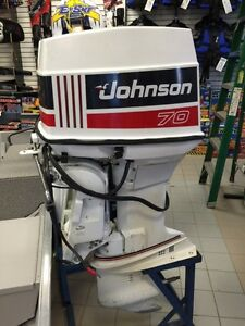 WE ARE HAVING A USED OUTBOARD MOTOR SALE