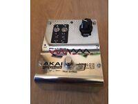 Akai Custom Shop Phaser pedal