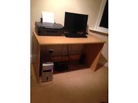 Computor desk