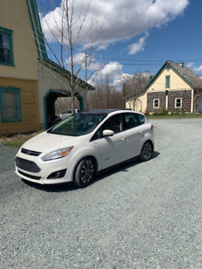 Ford C Max Energie