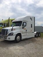 Immediate Opportunity in Flatbed Division