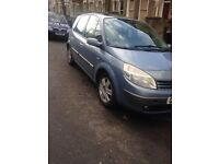 Renault Scenic Dynamique 16v for £1120 ono