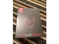 dr dre beats studio wireless /noise cancelling