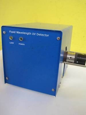 Ecom Fixed Wavelength Uv Detector Lcd 2071.3 Plcc 11 Pn 7a000000 Used