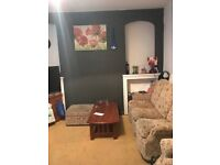 Merthyr Town Centre, Double Bedroom, Furnished, available immediately