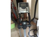 Kettler CTR3 Elliptical Cross Trainer PICK UP EH14 Edinburgh