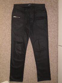 CELIO men's jeans size M-post it