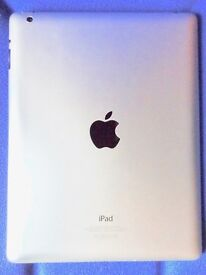 "Apple iPad 4th Generation 32GB Retina Wifi 9.7"" Black"