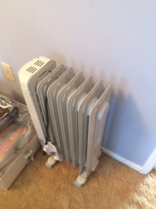 Moving Sale: Heater