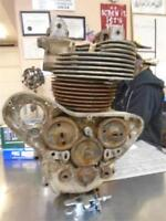 1959 Matchless G12 Engine for sale Calgary Alberta Preview