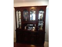 Lovely Display Cabinet / Sideboard