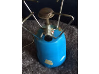 Camping gas C206 stove