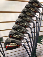 lot's of used golf clubs!!!!@Rebound!!