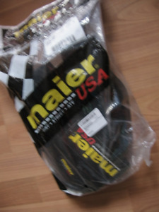 BRAND NEW IN PKG YAMAHA GRIZZLY HANDGUARDS