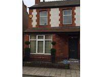 2 bedroom house in Hewitt Street, Chester, CH2 (2 bed)