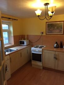 Single room available in comfortable, quiet, non-smoking flatshare in Croxley View