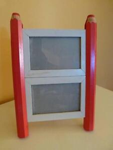 Red Pencil Frame Mount Gravatt Brisbane South East Preview