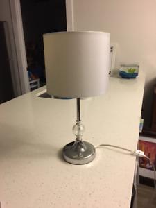 Small Modern Lamp
