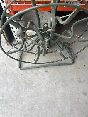 General Machine Steampunk Wire Drop Spool