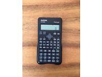 Aurora ax-582bl True Logic Caluclator | Economics