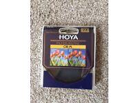 Hoya Circular Polarizer - 77mm
